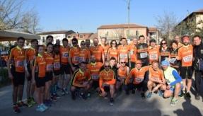 Benevento - Contrada Run