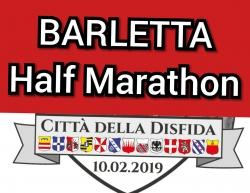 BARLETTA HALF MARATHON